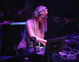 DJ Debbie