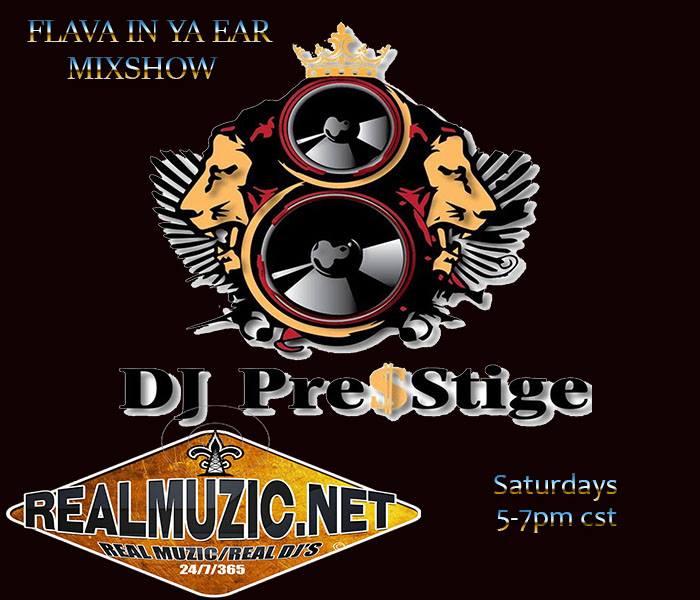 DJ Presstige
