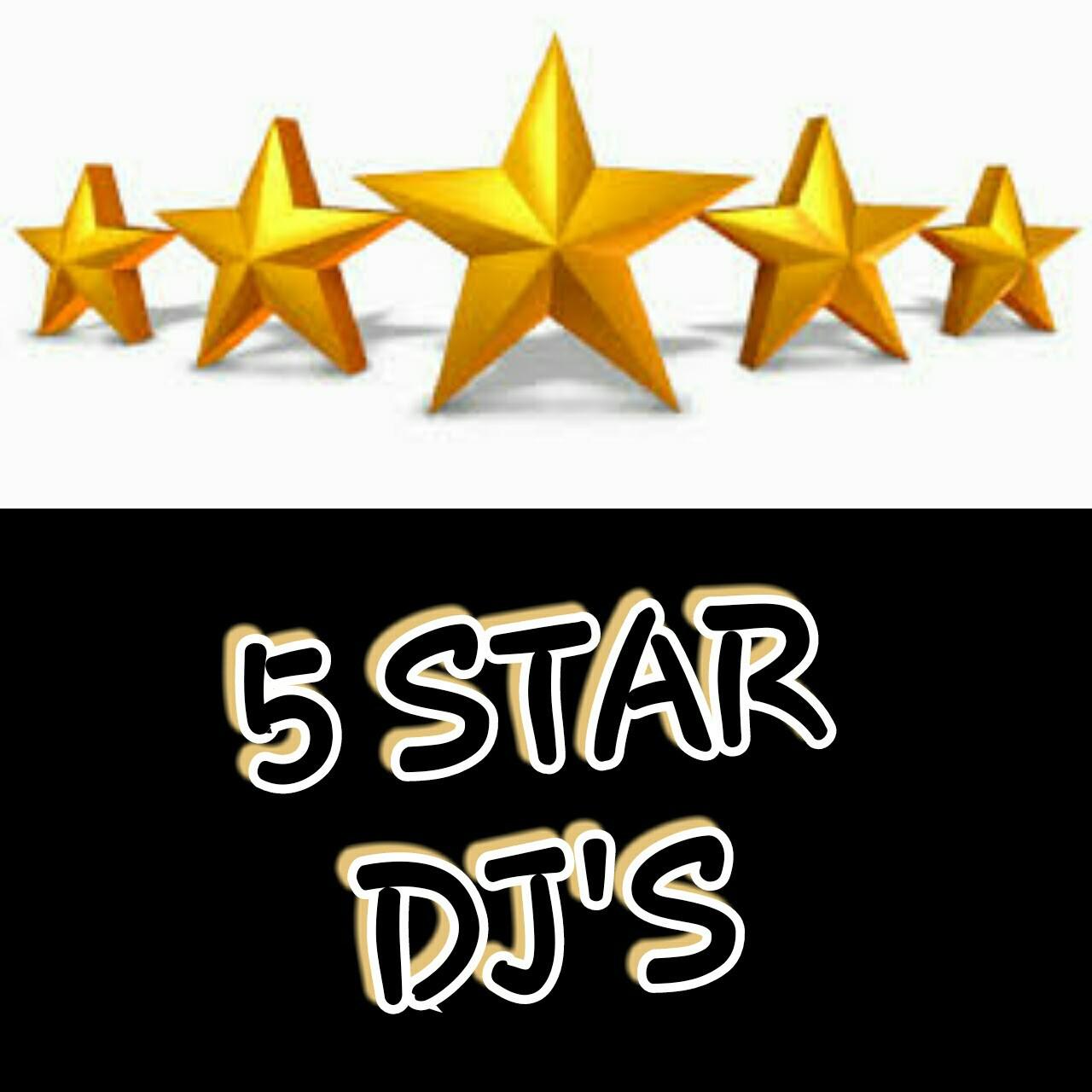 DJ 5STAR
