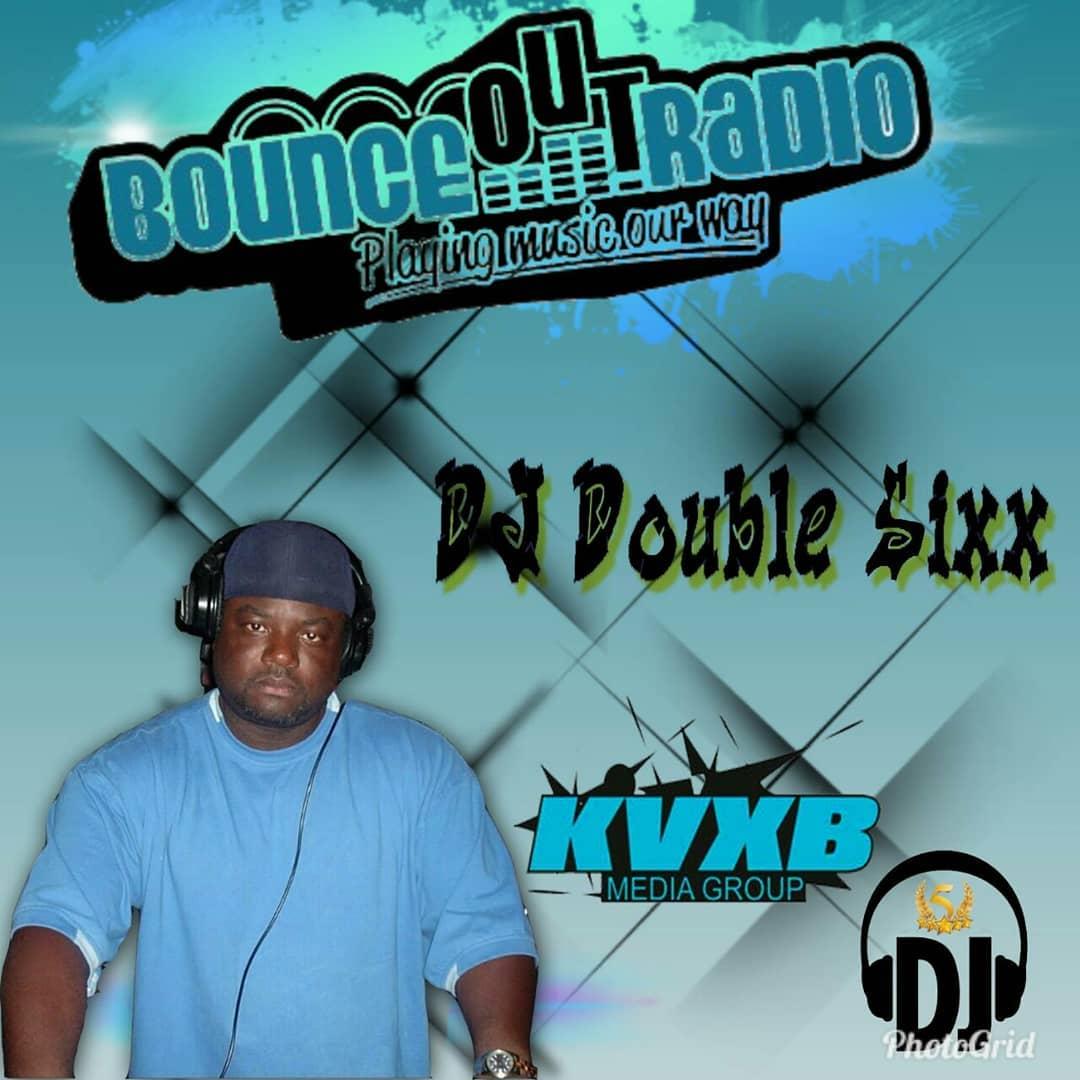 DJ DOUBLE SIXX