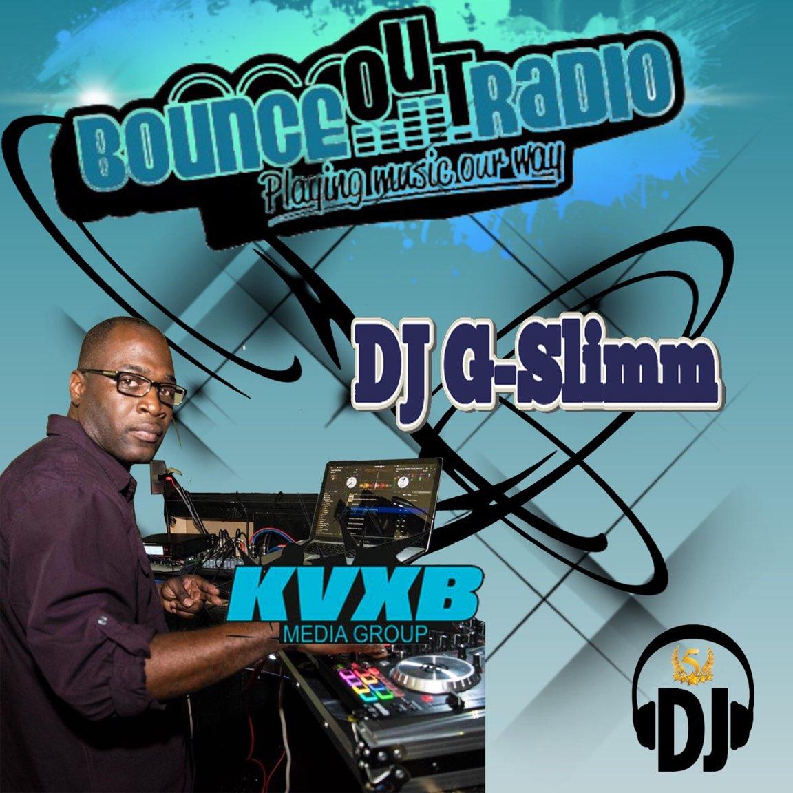 DJ G-SLIMM