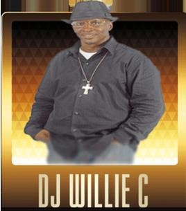 DJ Willie C