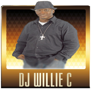DJ WIllie C