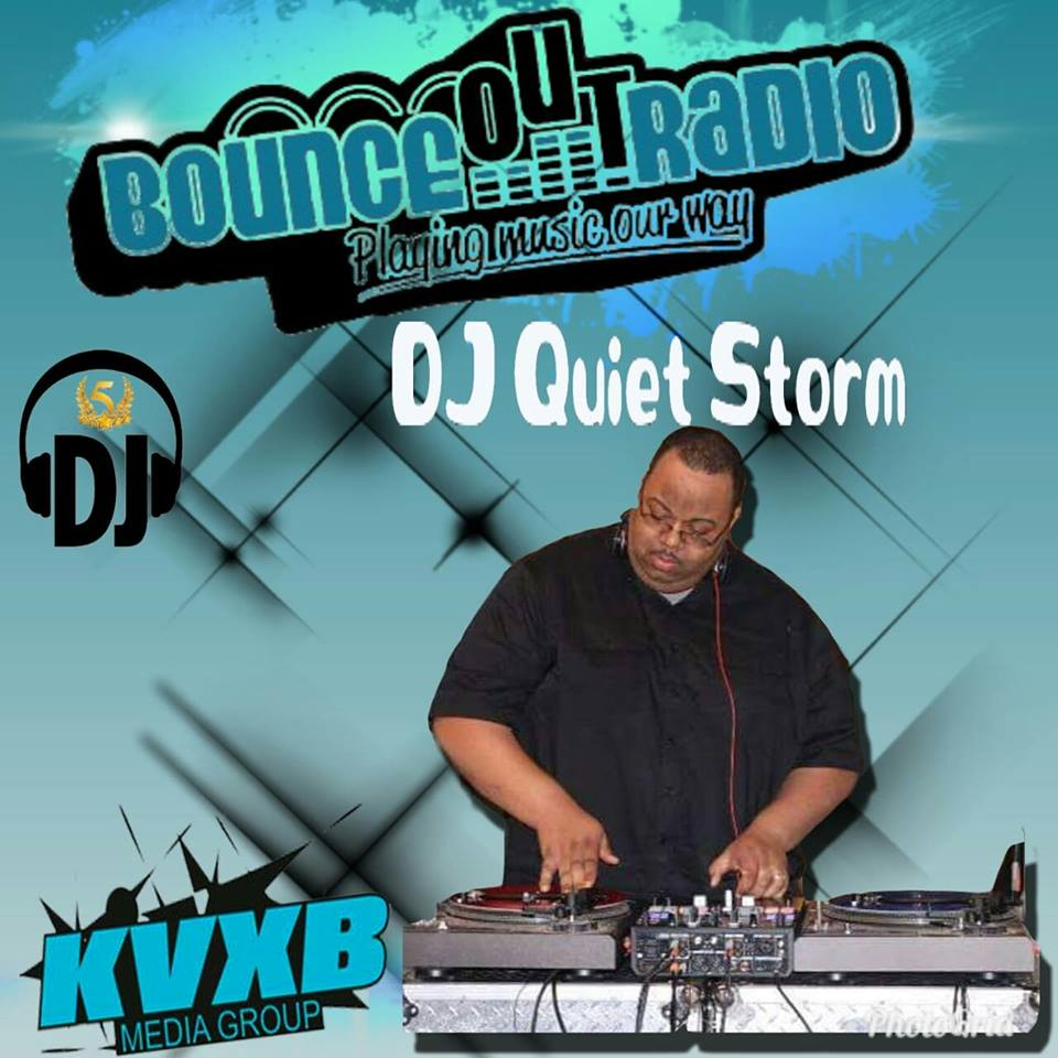 DJ QUIETSTORM THE INFAMOUS