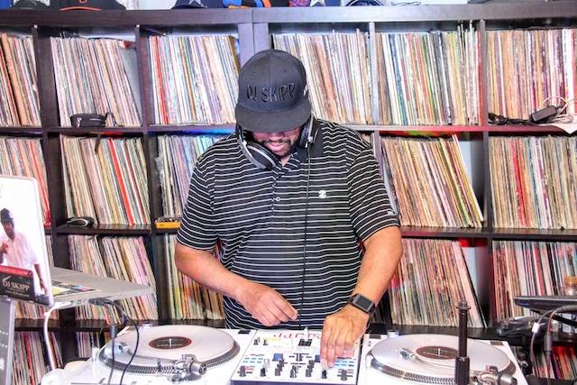 DJ SKIPP