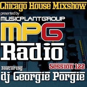 DJ GEORGIE PORGIE, DJ GLENN FRISCIA
