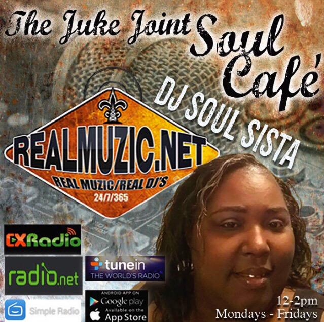 DJ Soul Sista